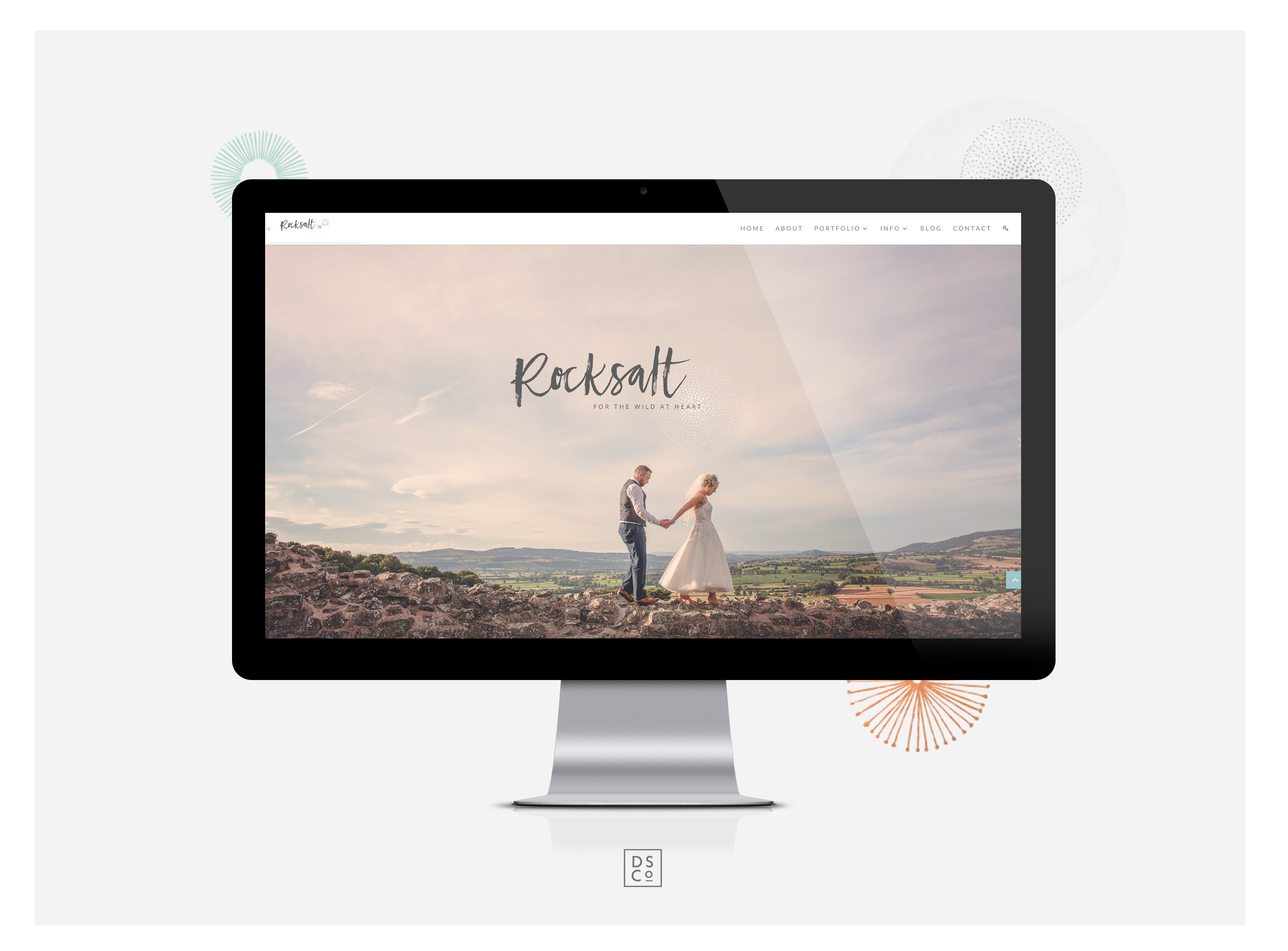 Rocksalt_Site_Launch
